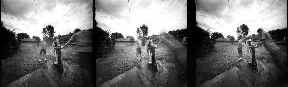 FotóFalu 2019 Camera obscura