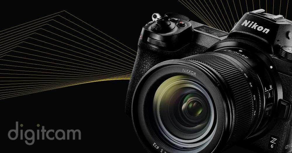 Nikon bemutató nap