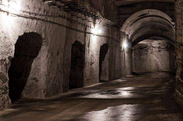 Kőbányai pincerendszer látogatás (ingyenes program)