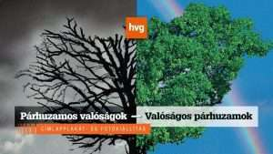 HVG40 – Címlapplakát- és fotókiállítás