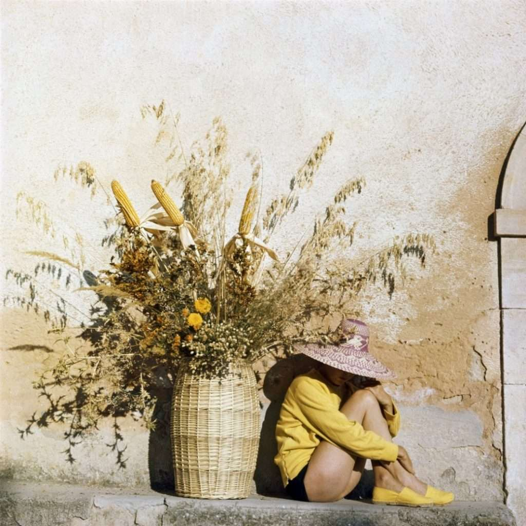 Kurátori tárlatvezetés – Lartigue – Life in Color