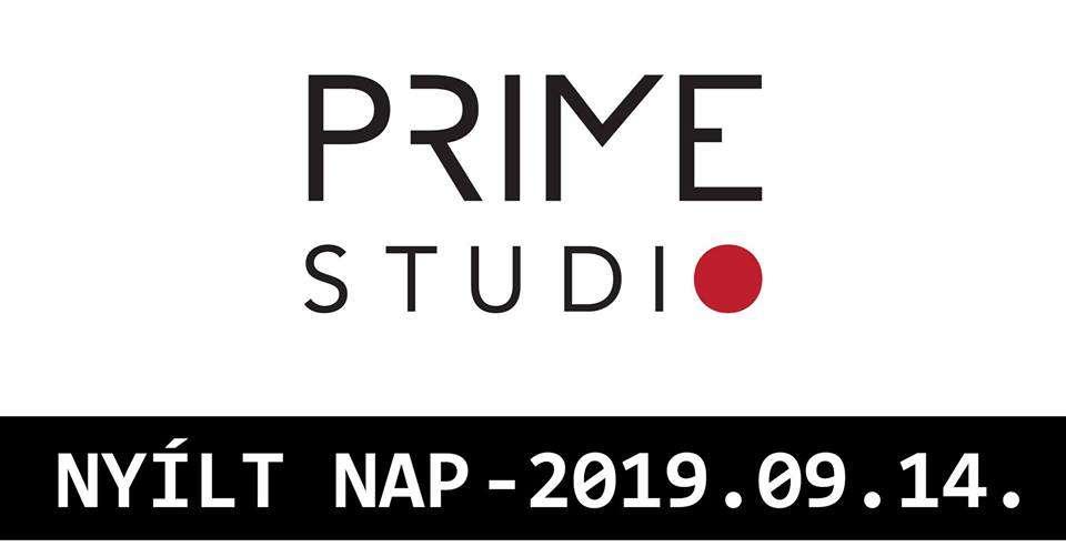 Nyílt nap a Prime Stúdióban