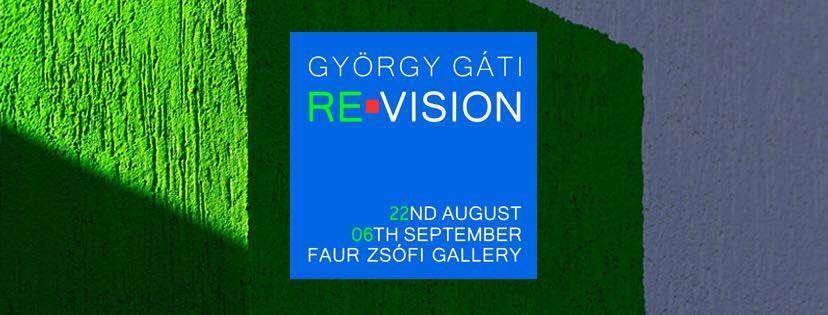 Gáti György | Revision