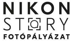 Nikon story logo