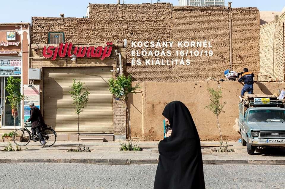 Art_memo: Brüsszeltől Iránig / Himalájától Tündérhegyig