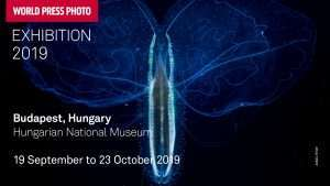 World Press Photo Exhibition 2019: Budapest, Hungary
