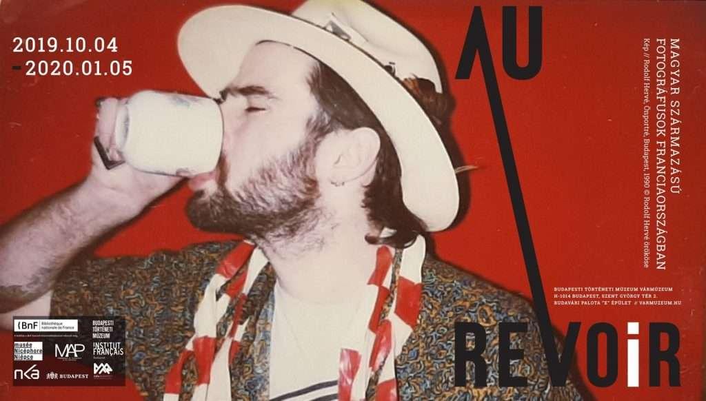 Au Revoir! – Magyar származású fotográfusok Franciaországban