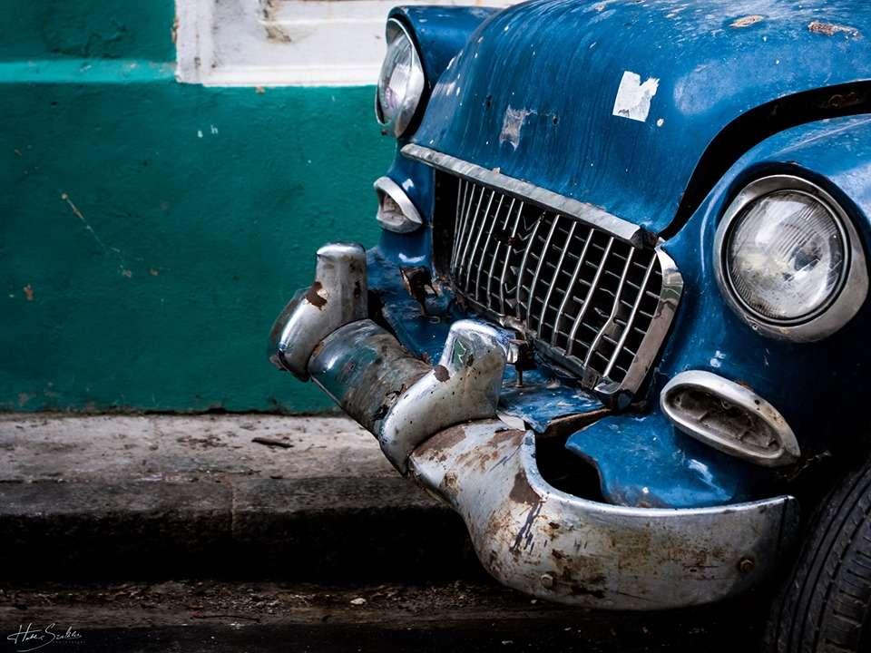 Kuba – Haller Szabolcs fotókiállítás megnyitó
