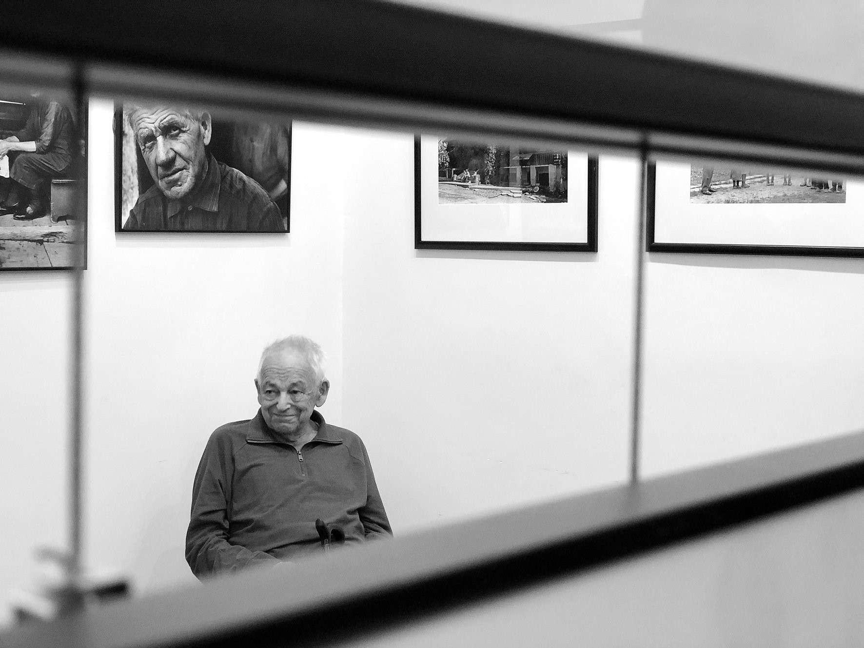 Erdélyi Lajos Fotó: Révész Tamás