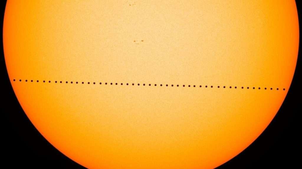 Merkúr átvonulás: így fedezzük fel az exobolygókat