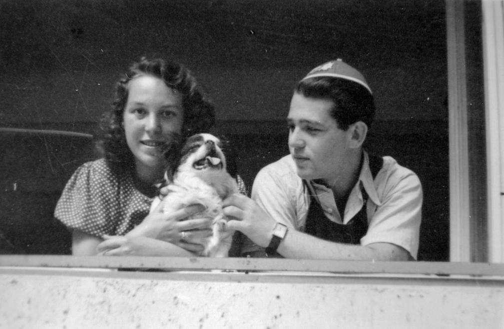 Újra! – Budapesti zsidóság a Fortepan képein