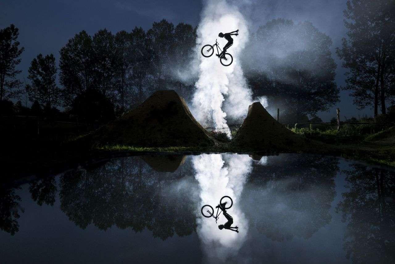 JB Liautard Emerging by Red Bull Photography kategória nyertese