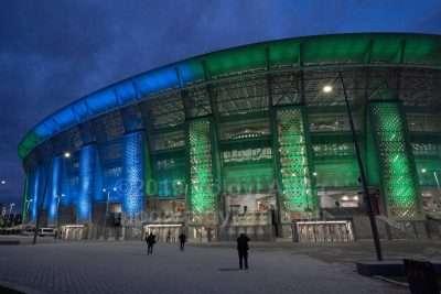 PuskasArena stadion Budapest s photosVolgyiAttilaHu x