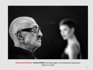 sopianae rd catalogue Rajkai György Mester és modell