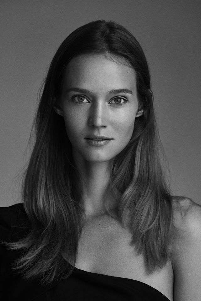Portré és divatfotós képzés Visage modellekkel