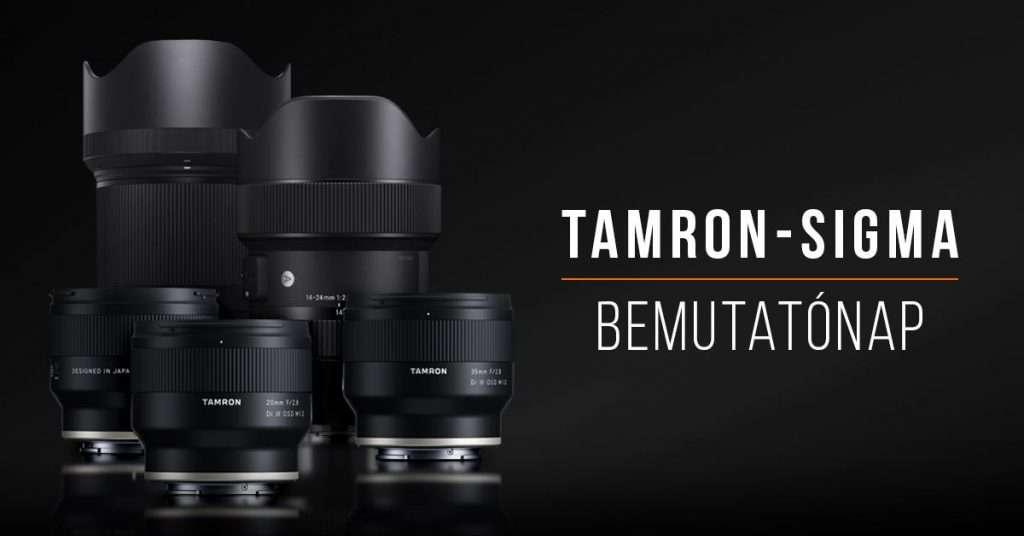 Tamron – Sigma Nyílt Nap