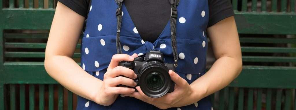 Nikon bemutató fotósétával és tárgyfotózással