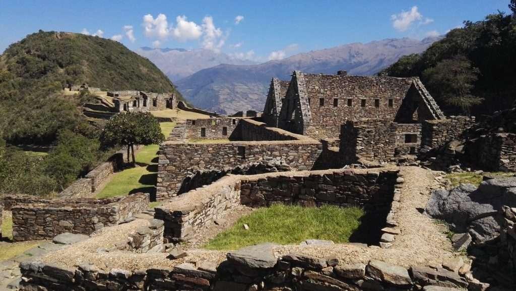 Machu Picchu és minden, ami inka