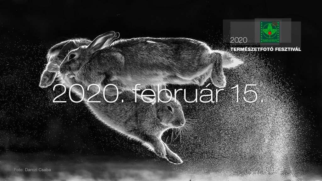 naturArt – Természetfotós Fesztivál 2020