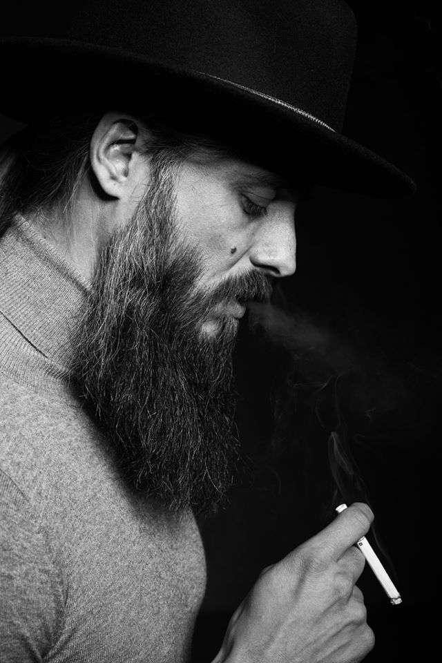 Férfi portré és modell fotózás workshop Peleskey Bencével