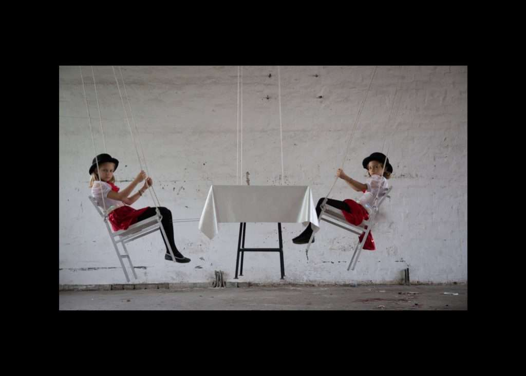 Walton Eszter: Spontán és megrendezett – gyermekábrázolás a fotográfiában