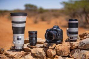 DXMIII Kalahari Lifestyle