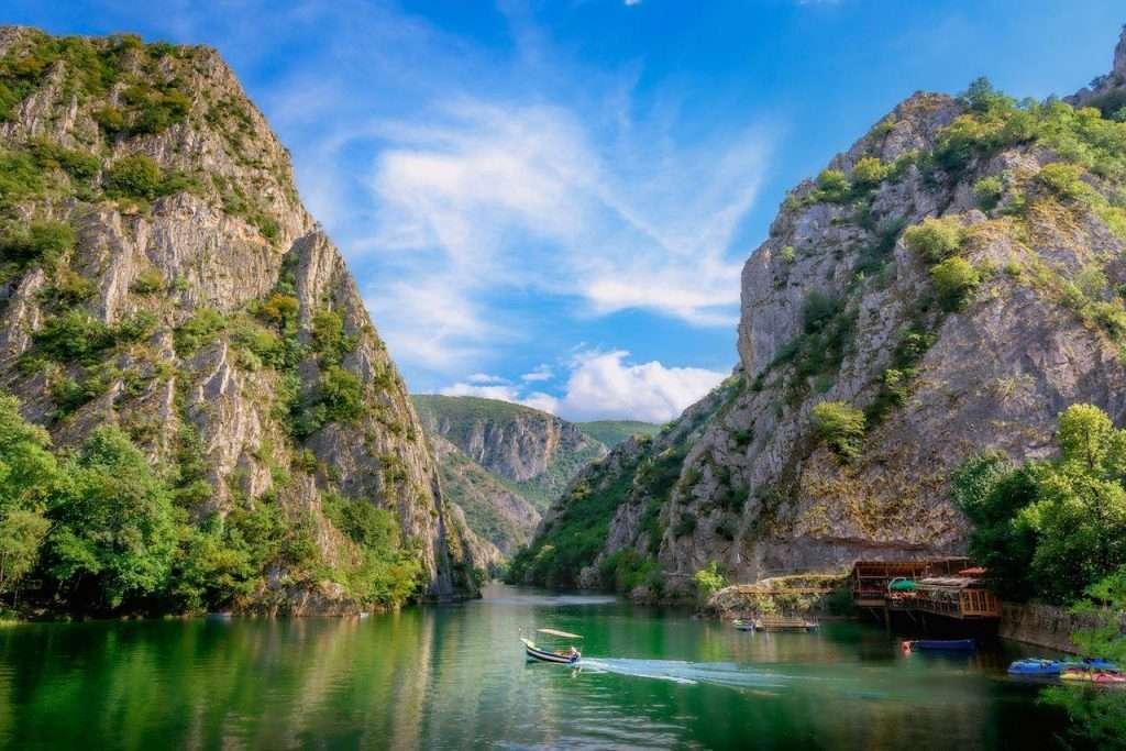 Az ezerarcú Macedónia
