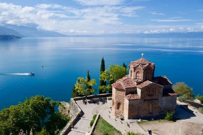 Az ezerarcú Macedónia túra