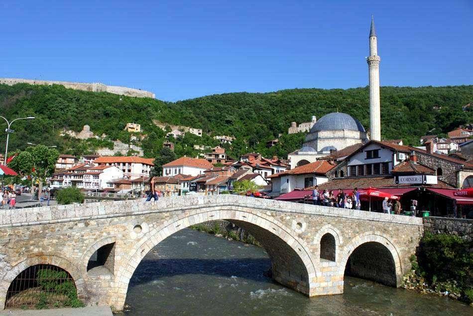 Fedezd fel Koszovót! – előadás és Balkán klubest
