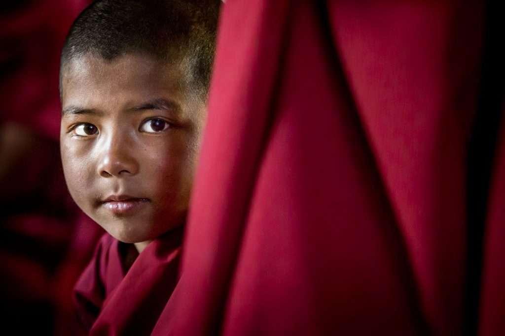 Szabó Zoltán – Kis-Tibet (fotós előadás)