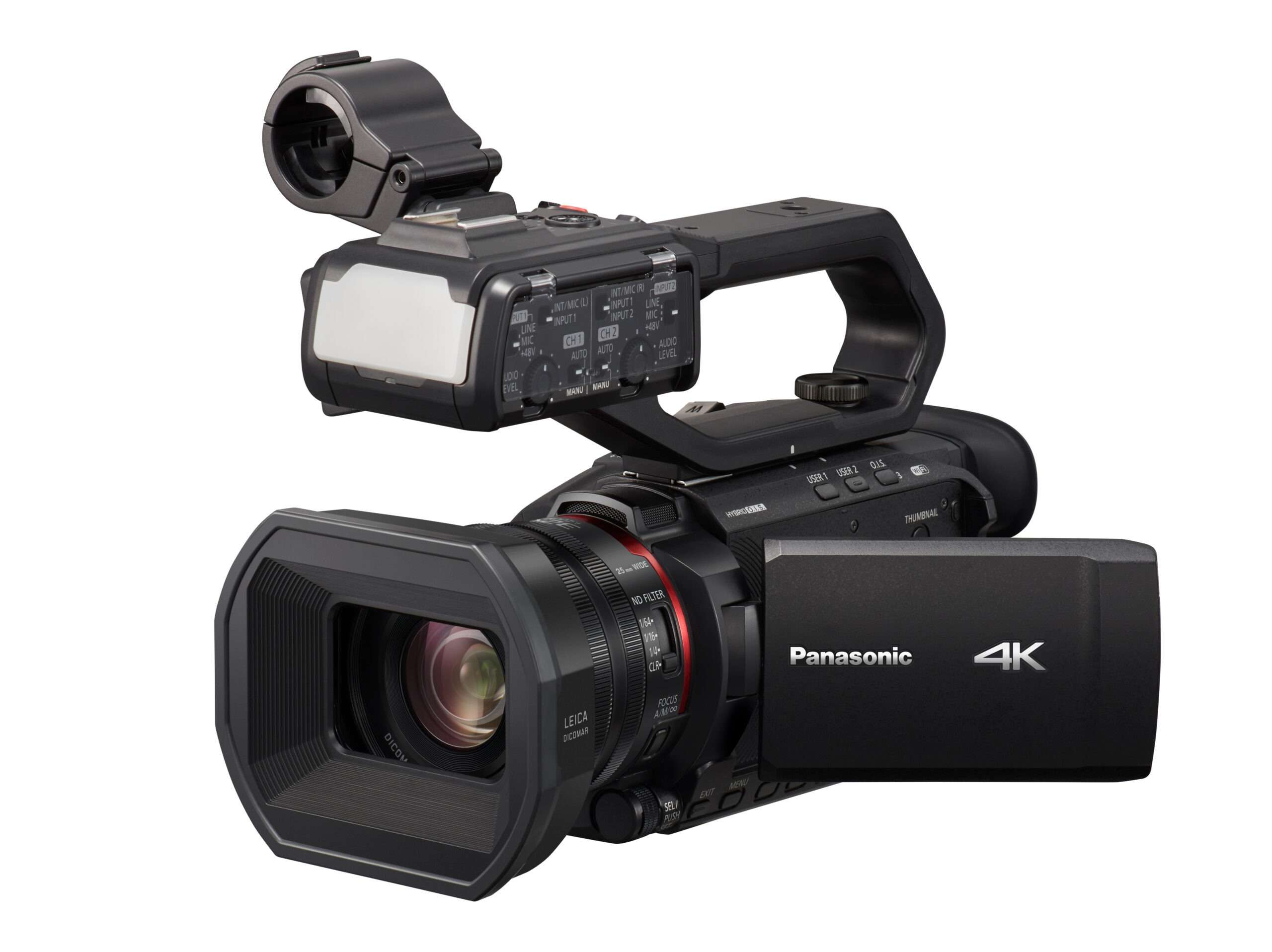 CX X slant LCD