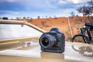 LIGER Kalahari Lifestyle