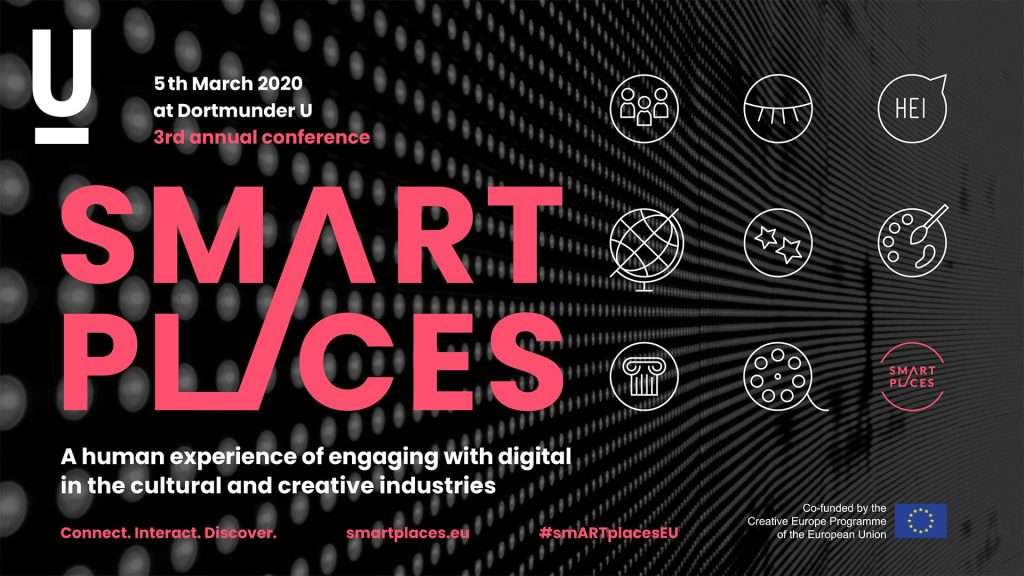 Smartplaces I 3rd Conference