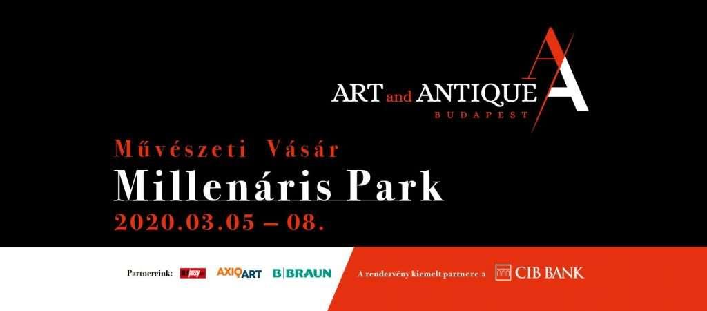 Art and Antique Régiség és Kortárs Művészeti Kiállítás és Vásár