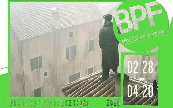 Budapest FotóFesztivál 2020