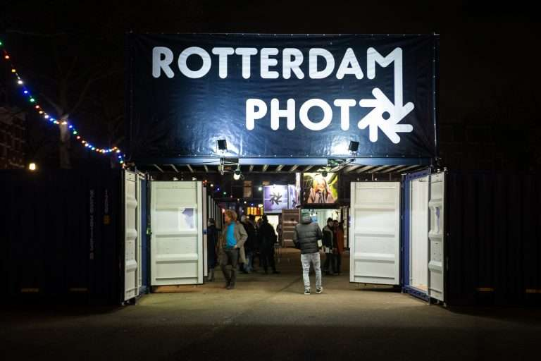 Gálos László: L1-rezidens 2020 – Rotterdami kiállításmegnyitója