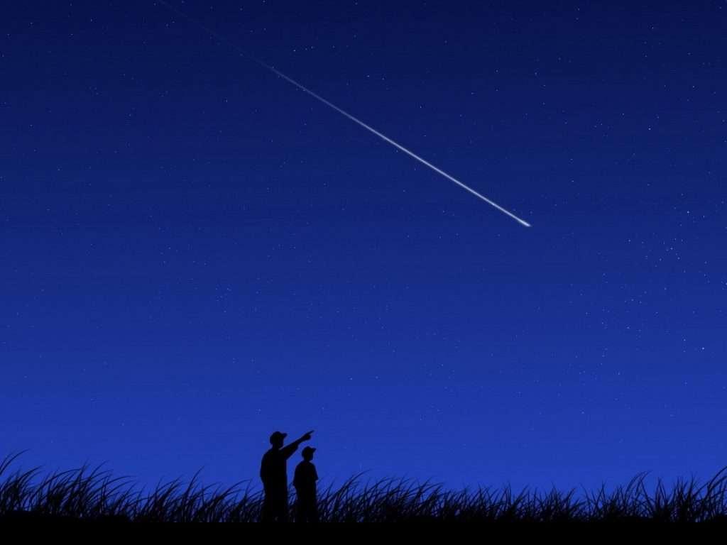Hullócsillagok éjszakája 2020 – az év legromantikusabb eseménye
