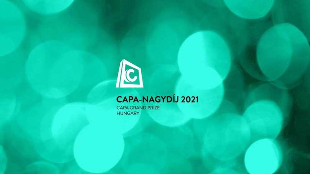Capa-nagydíj 2021 – beadási határidő