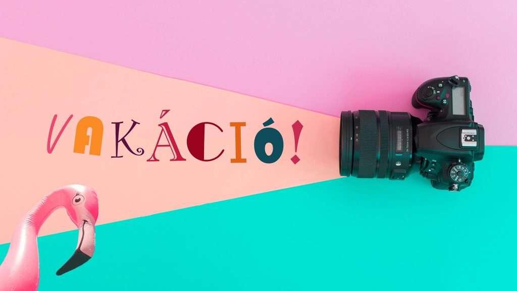 Fotós Képzés 100 órában – Nyári Akció!