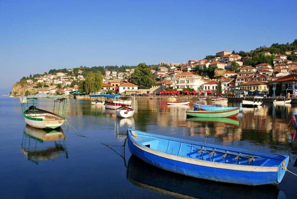 Helló Kecskemét! Irány Macedónia!