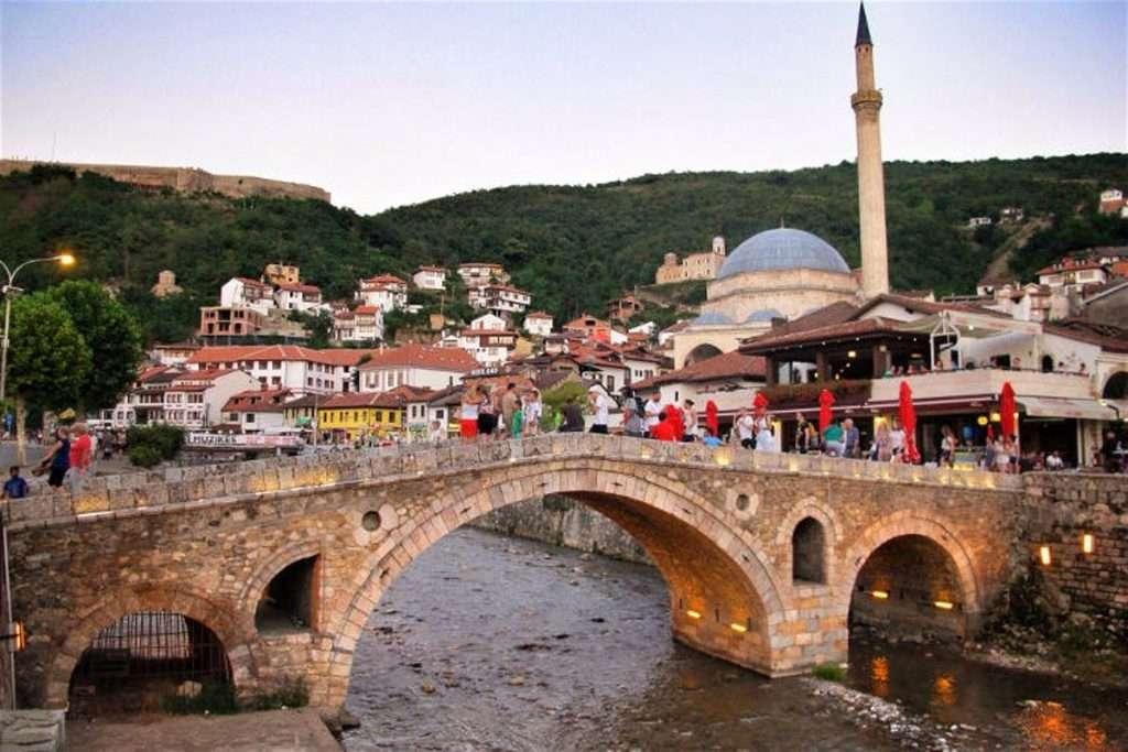 Koszovói élménytúra