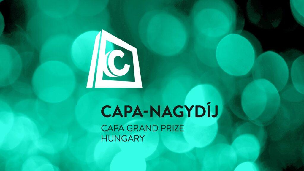 Capa-nagydíj 2020 – beszámoló kiállítás