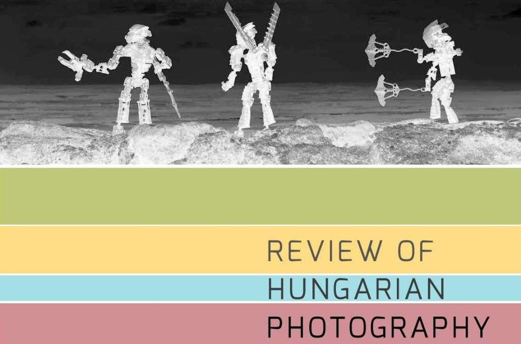 Review of Hungarian Photography – Kiadványbemutató beszélgetés