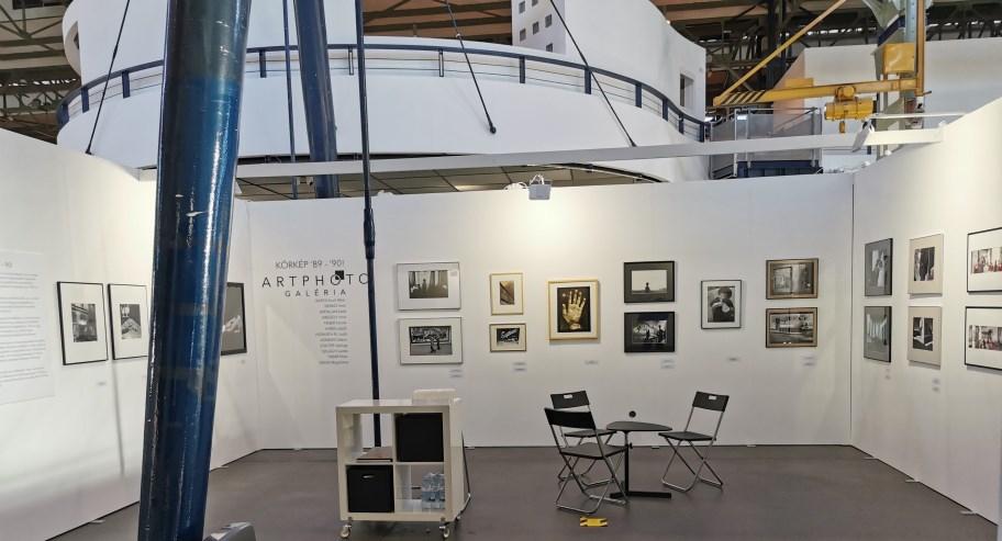 Artphoto az ArtMarketen