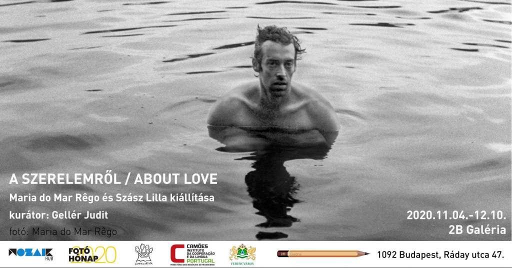 A szerelemről / About Love