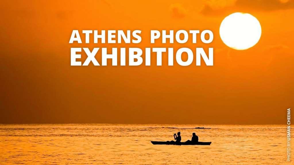 Athens Photo Exhibition