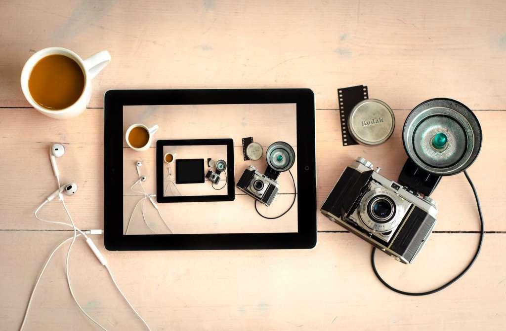 Online Fotós Képzés