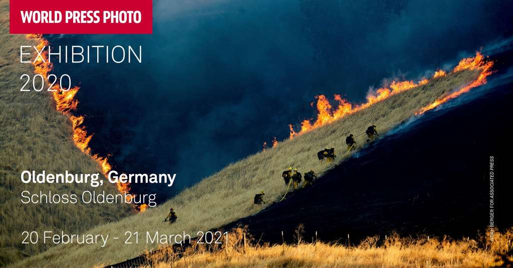 World Press Photo Exhibition 2020: Oldenburg, Germany
