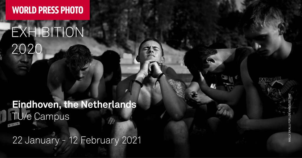 World Press Photo Exhibition 2020: Eindhoven, the Netherlands