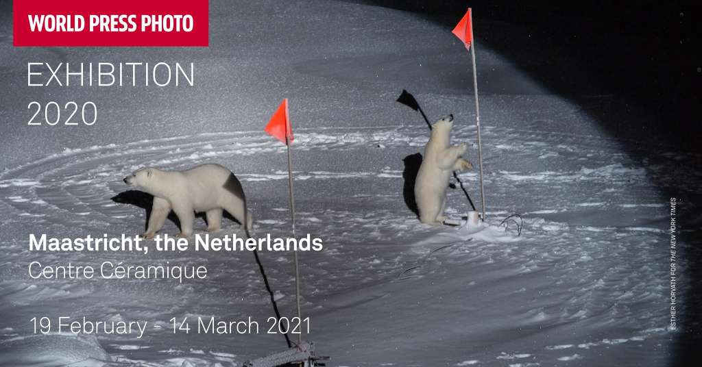 World Press Photo Exhibition 2020: Maastricht, the Netherlands